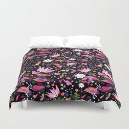 Blom Duvet Cover