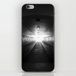Union Station Tunnel iPhone Skin