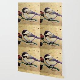 Smol Wildbird Wallpaper
