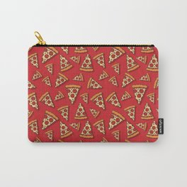 Pizzatime! Carry-All Pouch