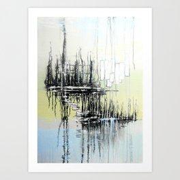 Nr. 642 Art Print