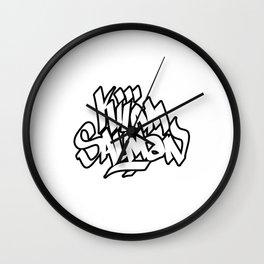 KilamSalman Classique Wall Clock
