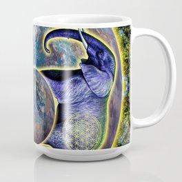 The Harmony of Balance Coffee Mug