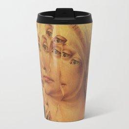Another Portrait Disaster · mit Albrecht Travel Mug
