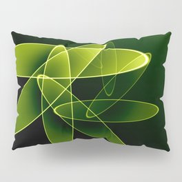 Science Pillow Sham