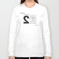 #18 — Patos Long Sleeve T-shirt