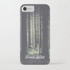 Forest feelings Slim Case iPhone 8