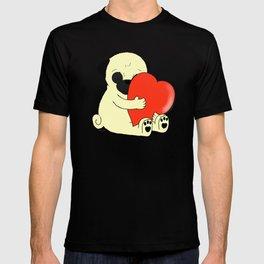 PugHugs T-shirt