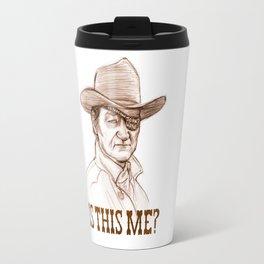 Is This Me? Travel Mug