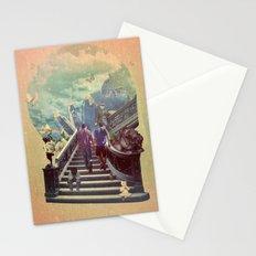 La Vie Stationery Cards