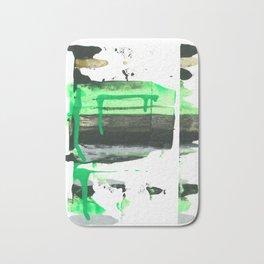 CrocodileTears Bath Mat