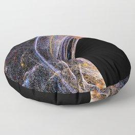 Bakasana Floor Pillow