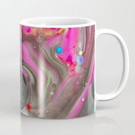 Bubbles Art Emilia Coffee Mug