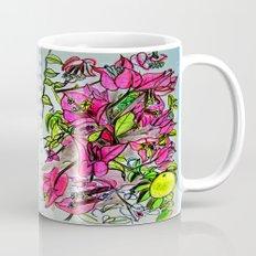Bougainvillea 2 Mug