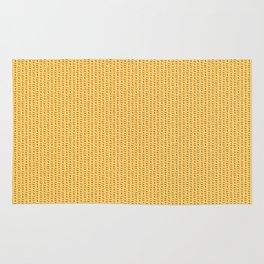 Scottie pattern Rug