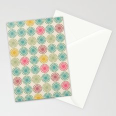 yellow mantis Stationery Cards
