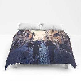 Rambla Comforters