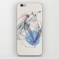 Structura iPhone & iPod Skin