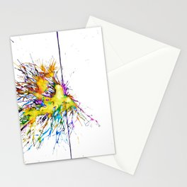 My Schizophrenia (15) Stationery Cards