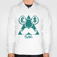 picasso Hoodies featuring Picasso  by Dr. Idol. Clothing