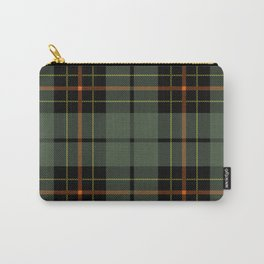 Scottish plaid 7 Carry-All Pouch