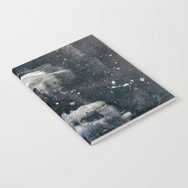 Pale Figure Notebook