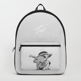JAFFAR Backpack