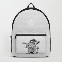 JAFFAR Backpack