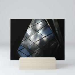 Intriguing  DPG150525a Mini Art Print