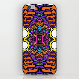 doubled iPhone Skin