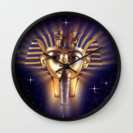 PHARAO. Wall Clock