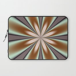 Fractal Pinch in BMAP03 Laptop Sleeve