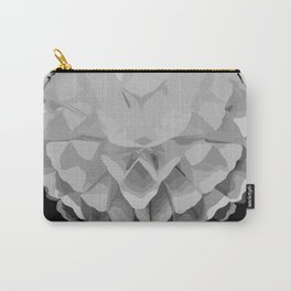 Paper Crown Carry-All Pouch