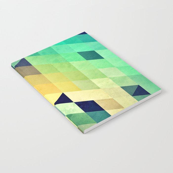 Xyv Notebook