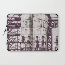 Ghosts of Industry Laptop Sleeve