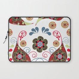 Paisley #23E Laptop Sleeve