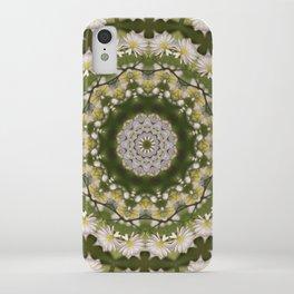 Daisy Chain iPhone Case