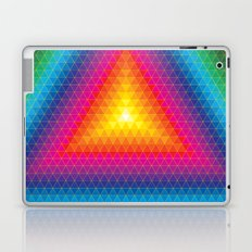 Triangle Of Life Laptop & iPad Skin