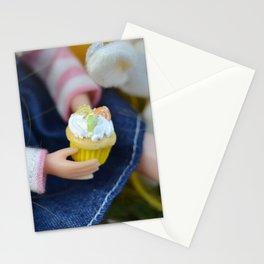 Blythe - Cupcakes Stationery Cards