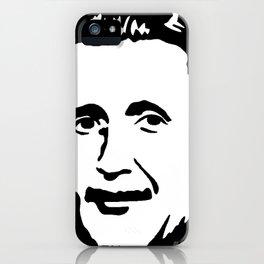 George-Orwell iPhone Case