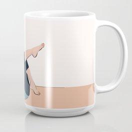 steve and peggy Coffee Mug