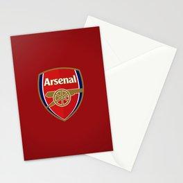 Arsenal Stationery Cards