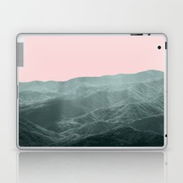 Smoky Mountain Summer Laptop & iPad Skin