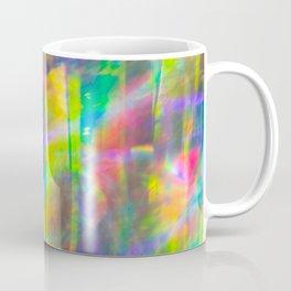 Prisms Play of Light 5 Coffee Mug