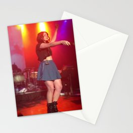 House of Blues Stationery Cards