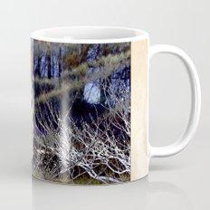 Midnight Forest Bunny I Mug