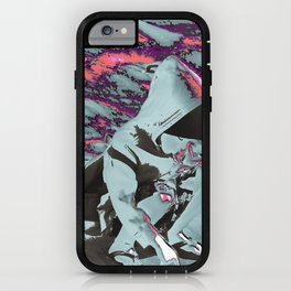Memories of the Moon iPhone Case