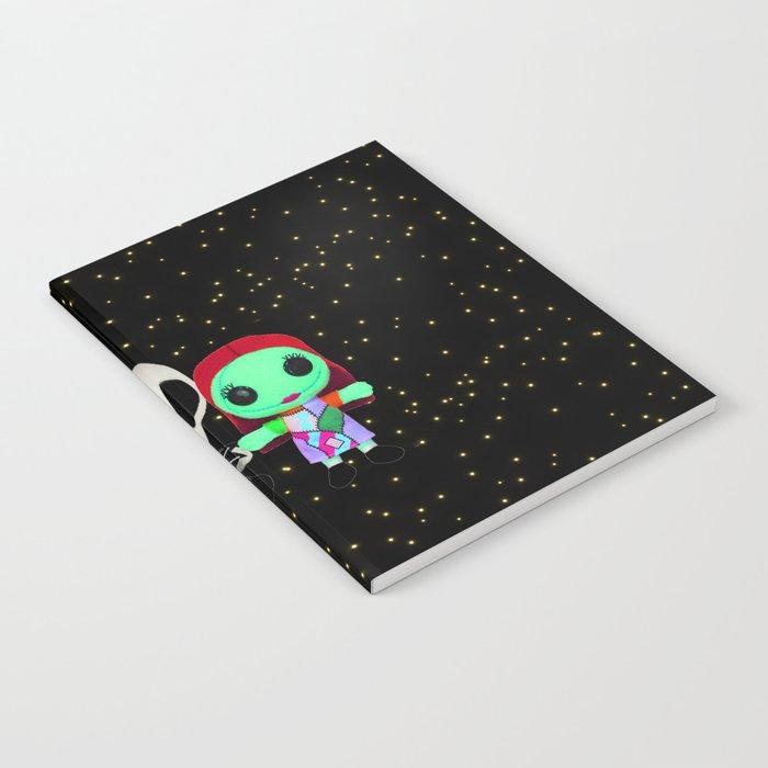 Halloween Babies   Jack   Sally   Christmas   Nightmare Notebook