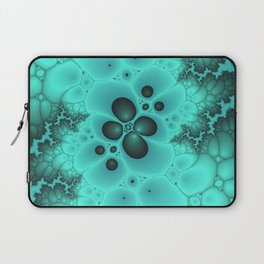 Aqua Suds Laptop Sleeve
