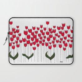 Tulipomania #24 Laptop Sleeve